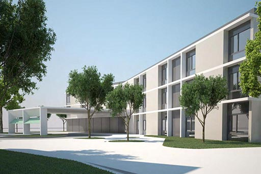Anglicare Rooty Hill Exterior 1