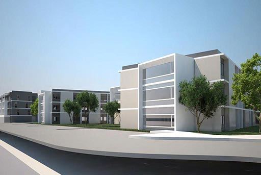 Anglicare Rooty Hill Exterior 3