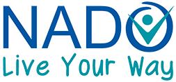 NADO logo