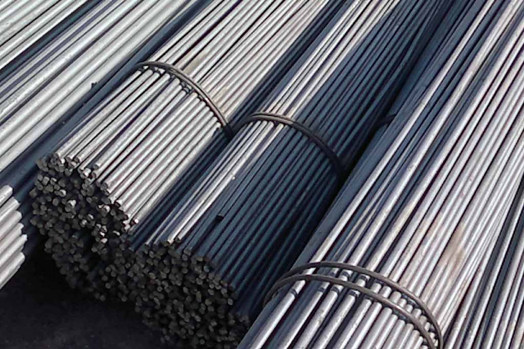 Normal Ductility Class Plain Round Bars