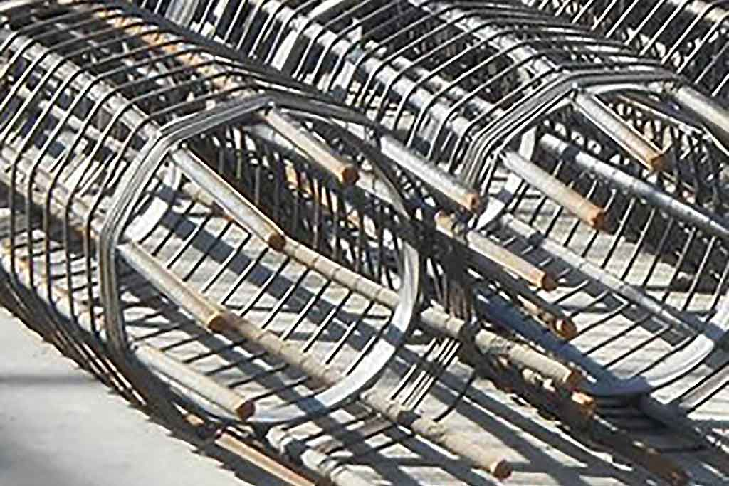 Prefabrication Cage
