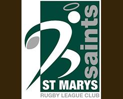 St Marys Rugby League Club