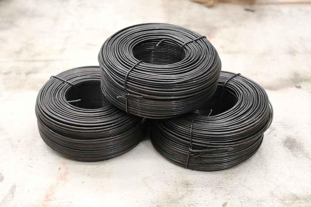 907109735992 Tie Wire - Pre-cut - Loop - Belt Pack - Various Sizes - Reozone