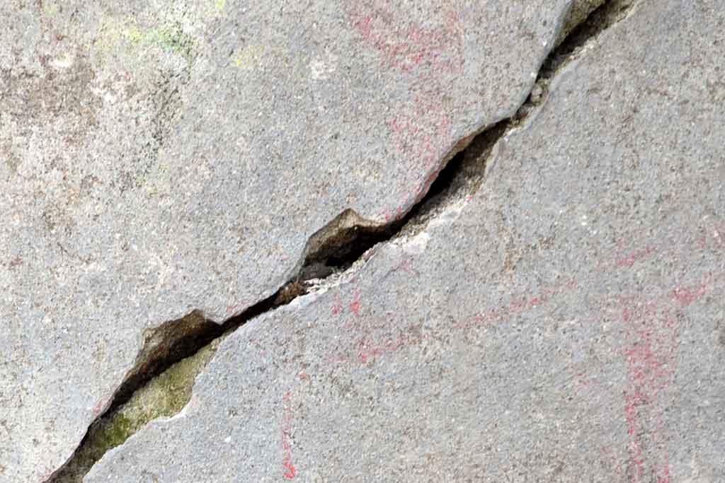 Concrete Slab Cracking