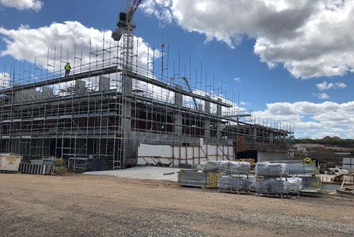 Schofields Concrete Constructions