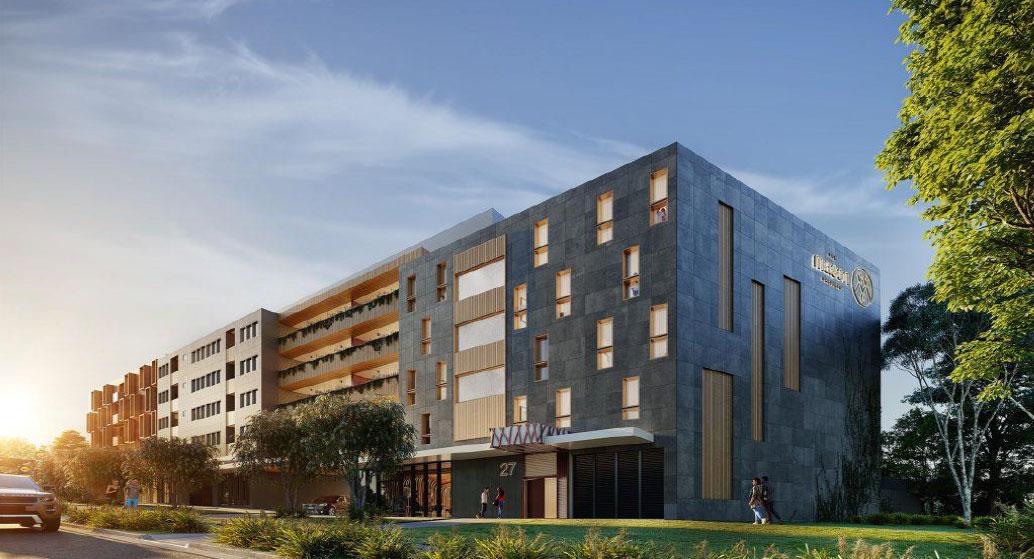 The Mason - Belfield NSW